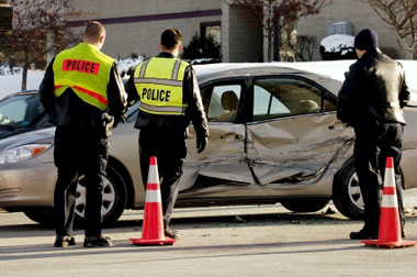 Des Moines Car Accident Attorney | Personal Injury
