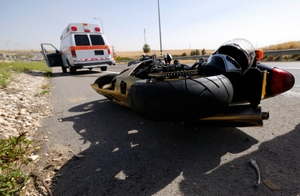 Iowa Motorcycle Accident Attorney