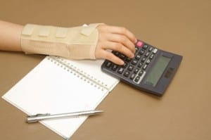 Repetitive Stress & Strain Injury Attorney in Des Moines IA